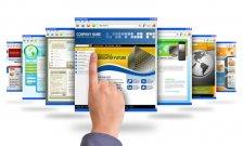 Thiết kế web thế nào cho đơn giản với người sử dụng