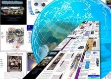 Ý tưởng khi bắt đầu thiết kế website