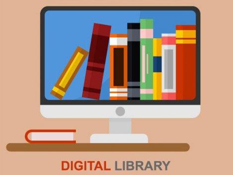 Thư Viện Số là xu hướng tất yếu của Thư Viện tương lai