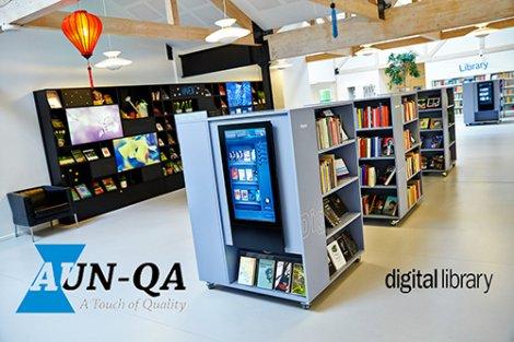 Vai trò của Thư viện và Thư viện số trong Kiểm định chất lượng giáo dục